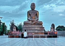 5 Tallest Statue of Jain Tirthankara in India