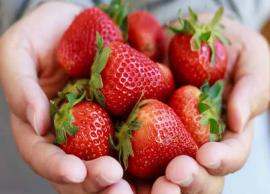 5 Ways Strawberries Can Help Boost Your Health