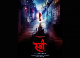 Rajkummar Rao and Shraddha Kapoor's next is set to give real pain to men