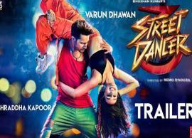 PICS- Prabhu Deva gives Michael Jackson vibes in first look of Street Dancer 3D
