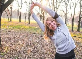 5 Exercises To Help You Keep Lungs Strong