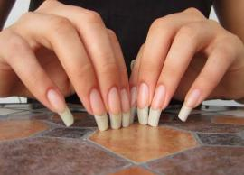 4 Home Remedies To Make Your Nails Strong