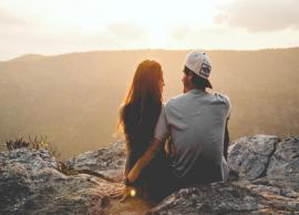 5 Signs of a Strong Relationship