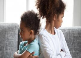 5 Effective Ways To Deal With Stubborn Child