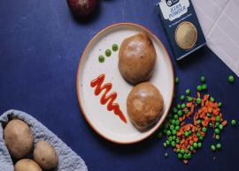 Recipe- Enjoy Weekend With Stuffed Samosa Curry Buns