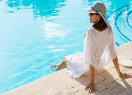 5 Ways To Style Your Kaftan