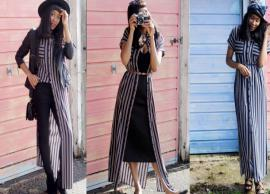 5 Ways To Style Your Maxi Dress