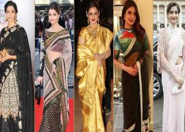 5 Ways To Add Grace To Your Traditional Saree