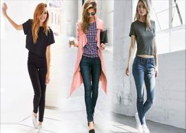 5 Ways To Look Best In Skinny Denims