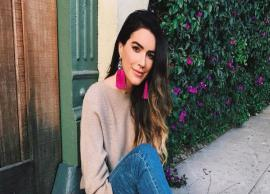 5 Ways To Style Your Tassel Earrings