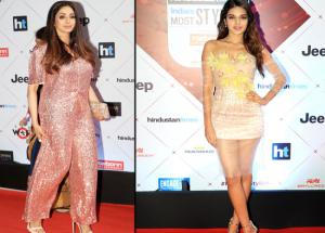 PICS- HT Most Stylish Awards 2018 Were All About Glamor and Celebration-Photo Gallery