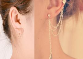 4 Stylish Earring To Add Grace To Your Look