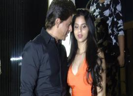 Shah Rukh Khan's daughter Suhana gets trolled for bikini-clad snap