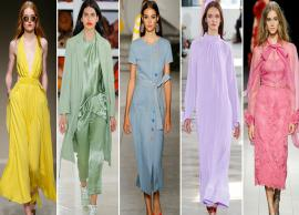 5 Colors You Must Add To Your Summer Wardrobe