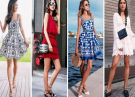 5 Outfit Ideas To Rock Hot Summer Days