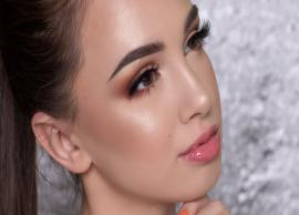 Simple Summer Makeup Tips To Beat The Heat With Style