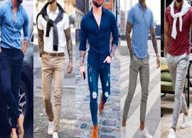 5 Tips For Men To Look Stylish During Summer