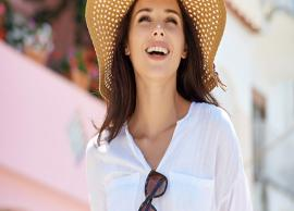 5 Natural Ways To Keep Your Skin Safe From Summer Heat