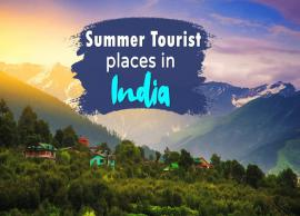 10 Most Beautiful Places To Visit in Summer in India