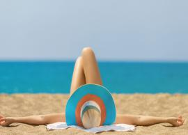 Summer Bring Tan With Them, Here are Few Home Remedies To Get Rid of Sun Tan