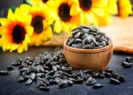 5 Incredible Benefits of Sunflower Seeds for Skin and Hair