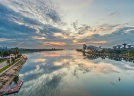 5 Alluring Sunrise Points To Visit in Singapore
