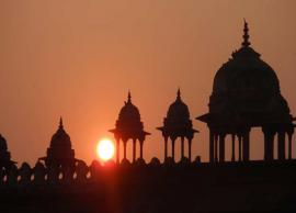 5 Breathtaking Sunset Points Not To Miss in India