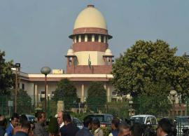 Supreme Court commences hearing to examine constitutional validity of adultery law