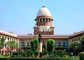 SC dismisses plea against Shiv Sena, NCP, Cong alliance, says can't curtail right of a party