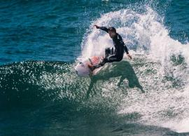 5 Best Places in The World To Enjoy Surfing
