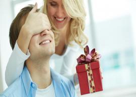 10 Ways To Surprise Your Boyfriend