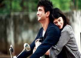 VIDEO- Trailer of Late Bollywood Actor Sushant Singh Rajput's Last Film 'Dil Bechara' Just Dropped