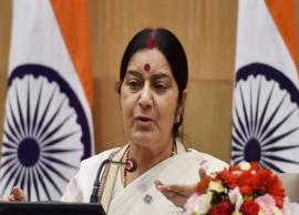 Narendra Modi government first to have six women cabinet ministers says Sushma Swaraj