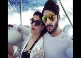 PICS- Sushmita Sen and Rohman Shawl's Maldive vacation pictures are LIT-Photo Gallery