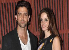 Sussanne Khan Has a Special Birthday Wish for Hrithik Roshan