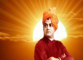 Swami Vivekananda Jayanti 2020- How is His Birthday Celebrated?