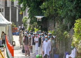 Coronavirus Update- 134 cases across India traced to Tablighi Jamaat