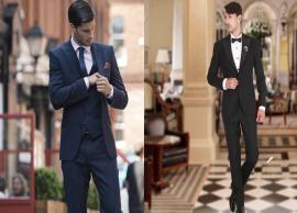 5 Tips For Mens While Wearing Tailored Suit