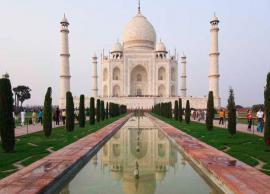 Taj Mahal Entry Fee Hiked To Rs 200
