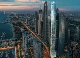 10 Most Tallest Hotels in The World