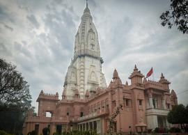 5 Tallest Vimanam of Indian Temples