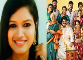 Tamil actress Yashika allegedly commits suicide at her Chennai house; blames her live-in partner