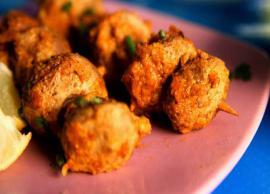 Recipe- Amazing Snack Tandoori Aloo Tikka