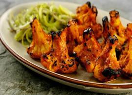 Recipe - Weekends Can Be Better With Tandoori Gobi