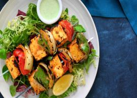 Diwali 2019- Enjoy The Festive Season With Tandoori Paneer Tikka
