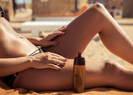 8 Simple Way to Remove Tan from Hands and Legs