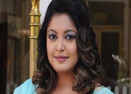 Tanushree Dutta Again Speaks on Metoo Movement While Leaving for US