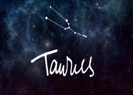 Taurus 23rd Oct Horoscope- Unexpected Support Will Come