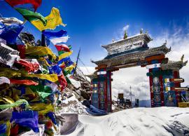 10 Places You Must Explore in Tawang