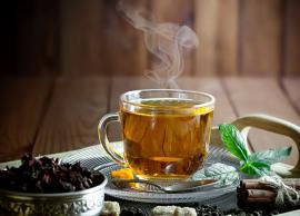 9 Reasons You Must Consume Ceylon Tea